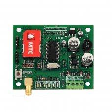 Коммуникатор GSM Артон БСКМ-1 Централи сигнализаций Пожарная сигнализация, 1705.00 грн.