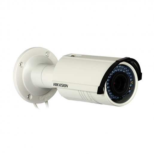 Уличная IP-видеокамера Hikvision DS-2CD2620F-IS Камеры IP камеры, 3920.00 грн.