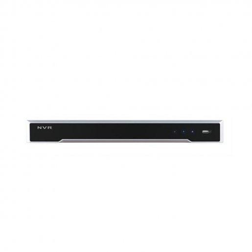 DS-7616NI-I2/16P IP Сетевой видеорегистратор 16-канальный Hikvision DS-7616NI-I2/16P Регистраторы NVR сетевые видеорегистраторы, 12600.00 грн.