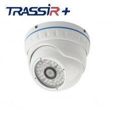 30F-poe IP-видеокамера IPD-1.3M-30F-poe + TRASSIR IP, 20% экономии Камеры IP камеры, 3621.00 грн.