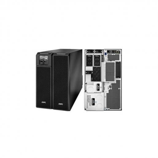 ИБП APC Smart-UPS SRT 8000VA (SRT8KXLI) Комплектующие ИБП 220В, 149964.00 грн.