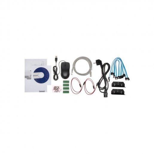Сетевой IP-видеорегистратор Dahua DH-NVR7864 Регистраторы NVR сетевые видеорегистраторы, 16016.00 грн.