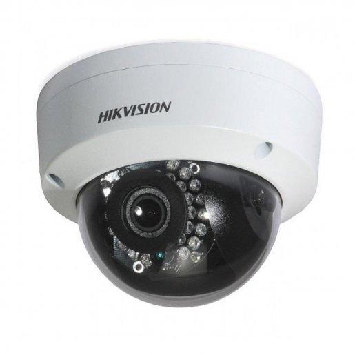 Купольная IP-камера Hikvision DS-2CD2121G0-IS/2AX Камеры IP камеры, 2244.00 грн.