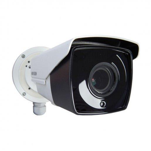 Уличная Turbo HD видеокамера Hikvision DS-2CE16F7T-IT5 (3.6) Камеры Аналоговые камеры, 2285.00 грн.
