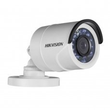 Уличная Turbo HD видеокамера Hikvision DS-2CE16D0T-IRF (3.6 мм) Камеры Аналоговые камеры, 739.00 грн.