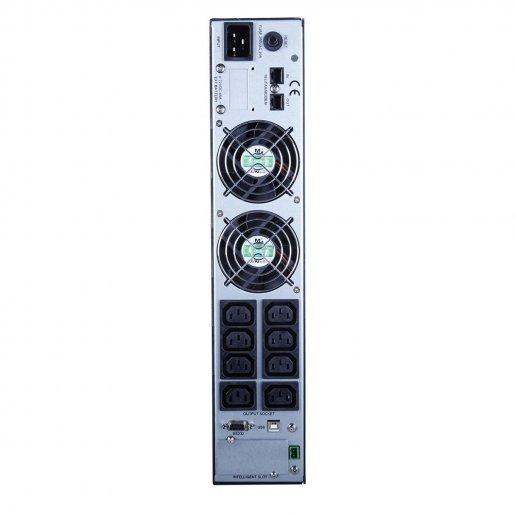 ИБП East EA900P RT PRO 2KVA Комплектующие ИБП 220В, 15535.00 грн.