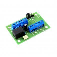 Автономный контроллер доступа Cyphrax iBC-04 Контоллеры СКУД Локальные контроллеры, 524.00 грн.