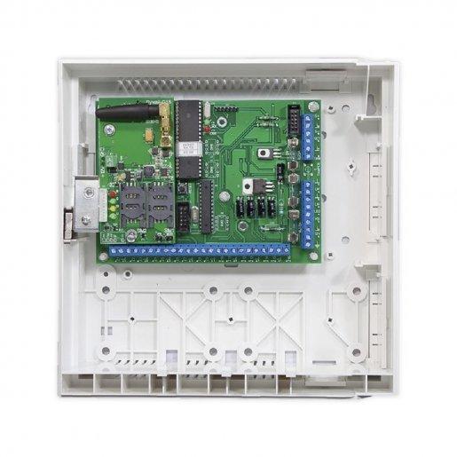 ППКОП Дунай-16/32+Дунай-G1S ФБ Централи сигнализаций Пультовые централи, 4590.00 грн.