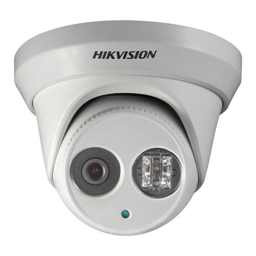 Купольная IP-камера Hikvision DS-2CD2342WD-I Камеры IP камеры, 3881.00 грн.