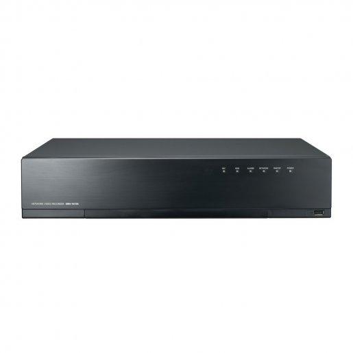 SRN-1673S IP Сетевой видеорегистратор 16-канальный Samsung SRN-1673S Регистраторы NVR сетевые видеорегистраторы, 34000.00 грн.