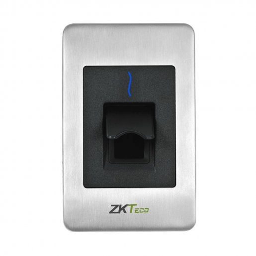 Сканер отпечатков пальцев ZKTeco FR1500-WP Биометрия Терминалы и сканеры, 4770.00 грн.