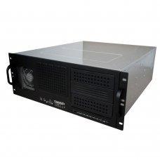 Видеорегистратор TRASSIR QuattroStation Регистраторы Видеосерверы, 52735.00 грн.