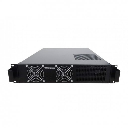 Видеорегистратор TRASSIR DuoStation Pro i7 Регистраторы Видеосерверы, 37100.00 грн.