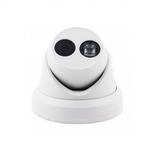 Купольная IP-камера Hikvision DS-2CD2383G0-I (2.8) Камеры IP камеры, 4760.00 грн.