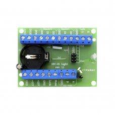 Сетевой контроллер доступа Cyphrax iBC-01 Light Контроллеры СКУД Сетевые контроллеры, 2358.00 грн.