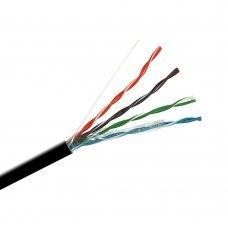 Кабель КПП-ВП (100) 4*2*0,51 (UTP-cat.5E), OK-net, (CU), Out Кабельная продукция Витая пара, 10.00 грн.