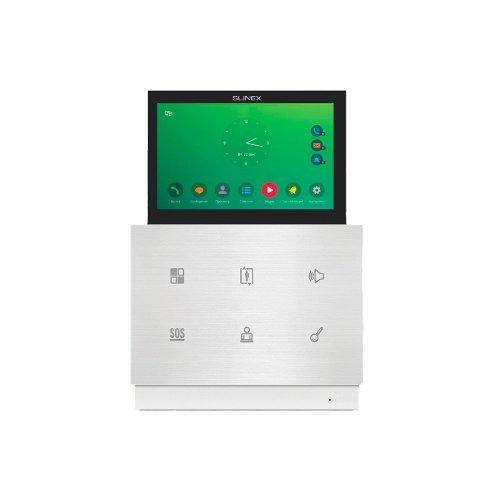 Zian IP видеодомофон Slinex Zian Видеопанели IP видеопанели, 28000.00 грн.