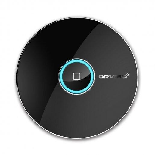 Пульт управления Orvibo ZigBee IR Remote Умный дом Центральные контроллеры, 1199.00 грн.