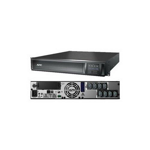 ИБП APC Smart-UPS X 1500VA Rack/Tower LCD 230V (SMX1500RMI2U) Комплектующие ИБП 220В, 35806.00 грн.