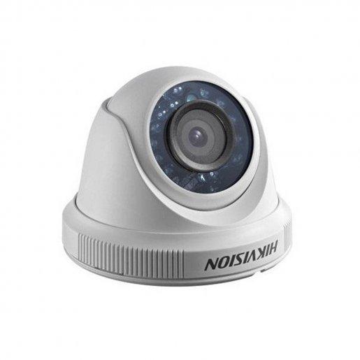 Купольная Turbo HD видеокамера Hikvision DS-2CE56D5T-IR3Z (2.8-12) Камеры Аналоговые камеры, 3795.00 грн.