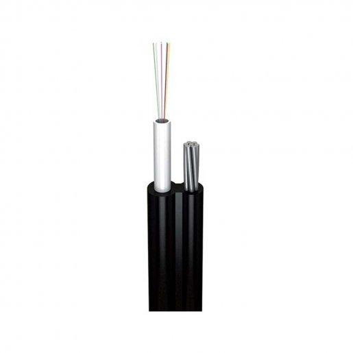 Оптический кабель Finmark UT004-SM-48 на стальном тросу Кабельная продукция Оптический кабель, 13.00 грн.