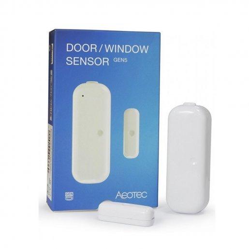 Умный датчик открытия двери/окна Z-Wave Aeotec ZW120 Умный дом Датчики, 1458.00 грн.