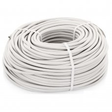 Кабель силовой ПВС 3*2.5mm, Медь Кабельная продукция Электрический кабель, 25.00 грн.
