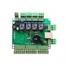 Сетевой контроллер доступа Cyphrax NAC-01 Контроллеры СКУД Сетевые контроллеры, 5502.00 грн.