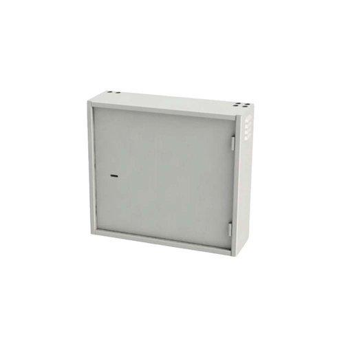 Антивандальный бокс B-250 Телекоммуникационные шкафы и стойки Шкафы настенные, 1034.00 грн.