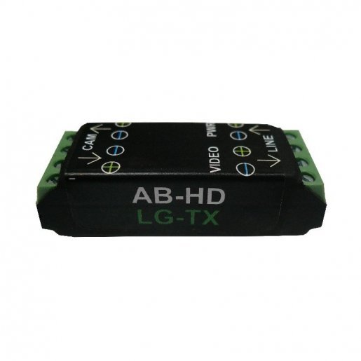 Активный балун TWIST AB-HD-LG Комплектующие Приемопередатчики, 689.00 грн.