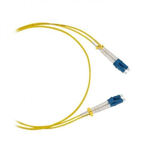 Патч-корд Cor-X OFPC-LC/UPC-LC/UPC-1м duplex Патчкорды Патчкорд оптический, 38.00 грн.