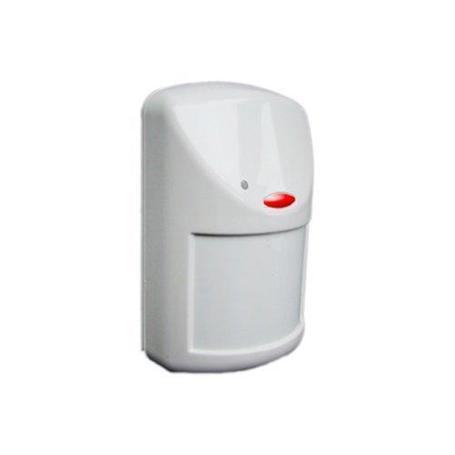 Комбинированный датчик движения КС-141 с линзой PI (Pet Immune) Датчики для сигнализации Датчики разбития, 517.00 грн.