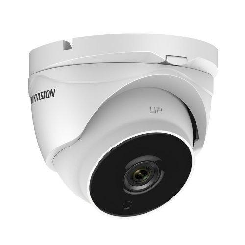 Купольная Turbo HD видеокамера Hikvision DS-2CE56D8T-IT3ZE (2.8-12) Камеры Аналоговые камеры, 2800.00 грн.