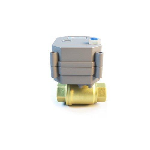 Шаровой кран Z-Wave с электроприводом Сonnect Home 1/2 - СН-601 Умный дом Антипотоп, 3127.00 грн.