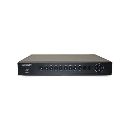 DVR-регистратор Hikvision Turbo HD+AHD DS-7208HUHI-F2/N Регистраторы DVR аналоговые видеорегистраторы, 6252.00 грн.