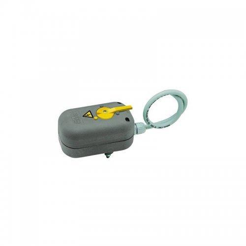 Кран шаровый с электроприводом FAR 300717 108 1 Умный дом Антипотоп, 6758.00 грн.