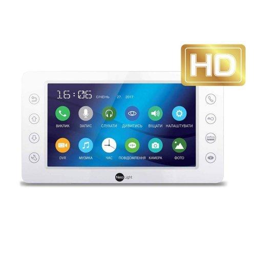 Kappa+HD Видеодомофон Neolight Kappa+HD Видеопанели Аналоговые видеопанели, 3355.00 грн.