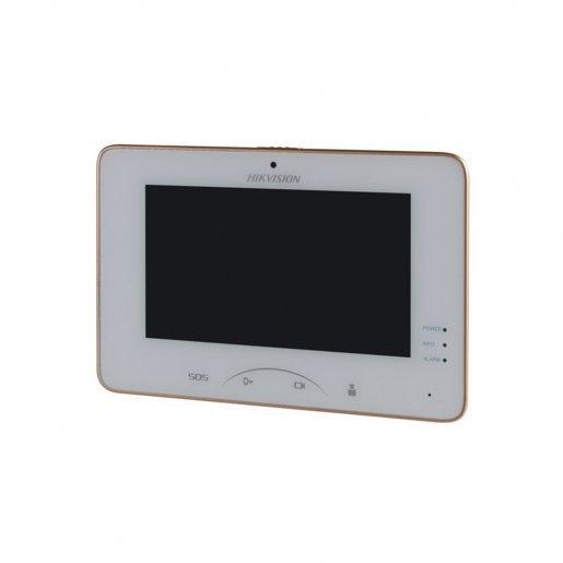 DS-KH8301-WT IP видеодомофон Hikvision DS-KH8301-WT Видеопанели IP видеопанели, 6480.00 грн.