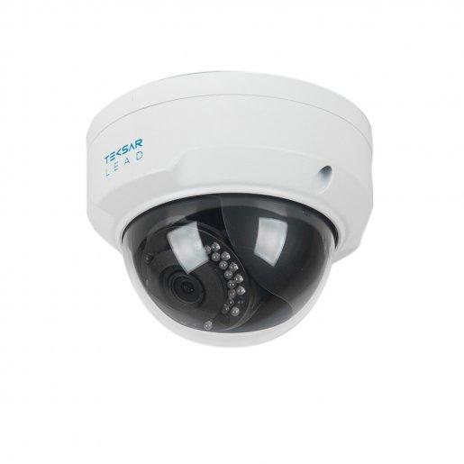 IPD-L-2M30F-SDSF-poe 2,8 mm IP-видеокамера купольная Tecsar Lead IPD-L-2M30F-SDSF-poe 2,8 mm Камеры IP камеры, 2219.00 грн.