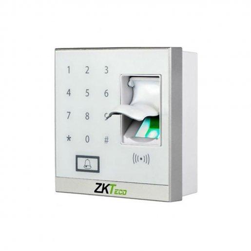 Биометрический автономный терминал ZKTeco X8s Биометрия Терминалы и сканеры, 3445.00 грн.