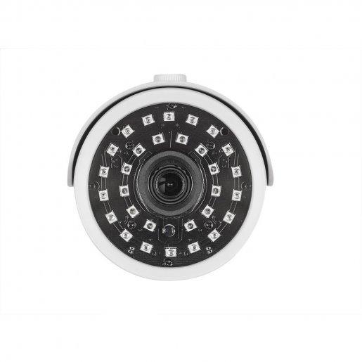 IPW-4M20F-poe IP-видеокамера CnM Secure IPW-4M20F-poe Камеры IP камеры, 2244.00 грн.