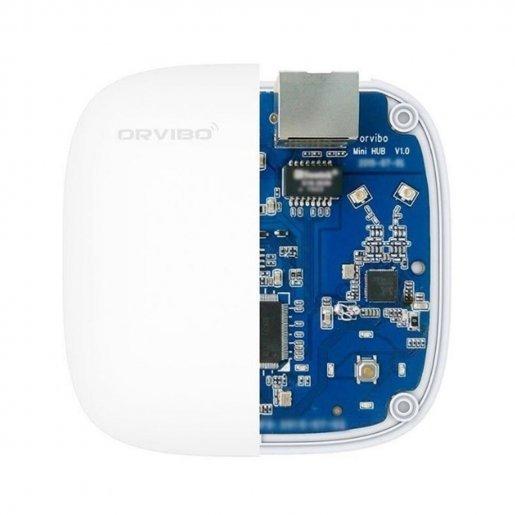 Контроллер для умного дома Orvibo ZigBee Mini Hub noWi-Fi Умный дом Центральные контроллеры, 1359.00 грн.