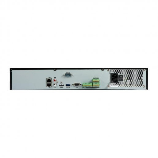 DS-7716NI-E4 IP Сетевой видеорегистратор 16-канальный Hikvision DS-7716NI-E4 Регистраторы NVR сетевые видеорегистраторы, 7199.00 грн.