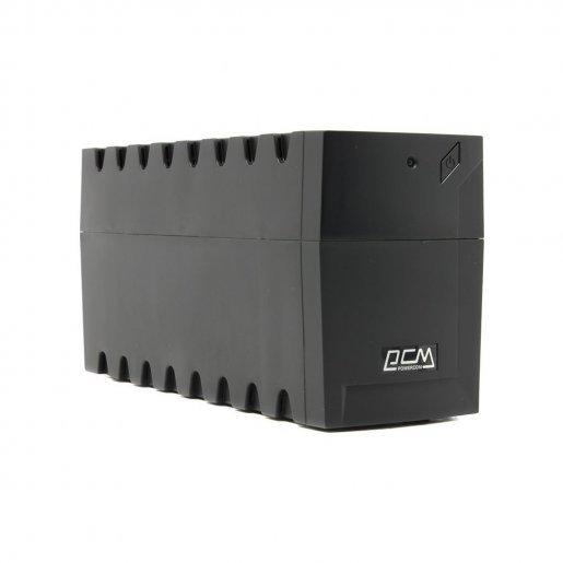 ИБП Powercom RPT-800AP SCHUKO Комплектующие ИБП 220В, 1827.00 грн.