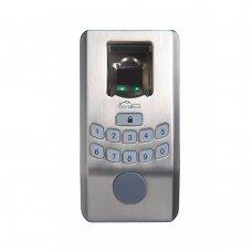 Автономный биометрический замок по отпечатку пальца ZKTeco HL100 Электронные замки Биометрические, 11925.00 грн.