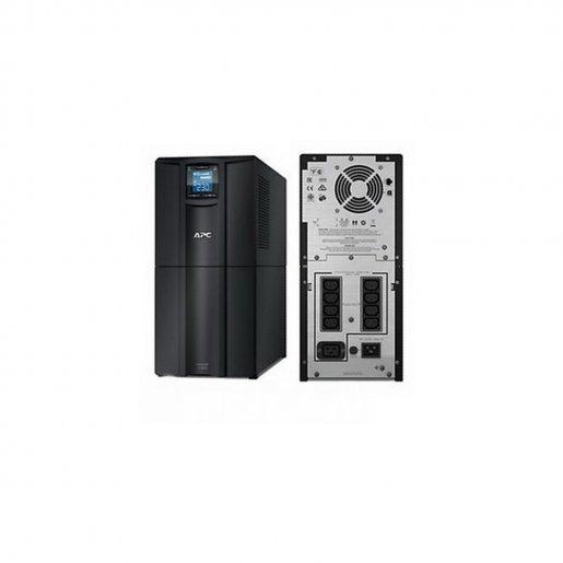 ИБП APC Smart-UPS C 3000VA LCD (SMC3000I) Комплектующие ИБП 220В, 43321.00 грн.