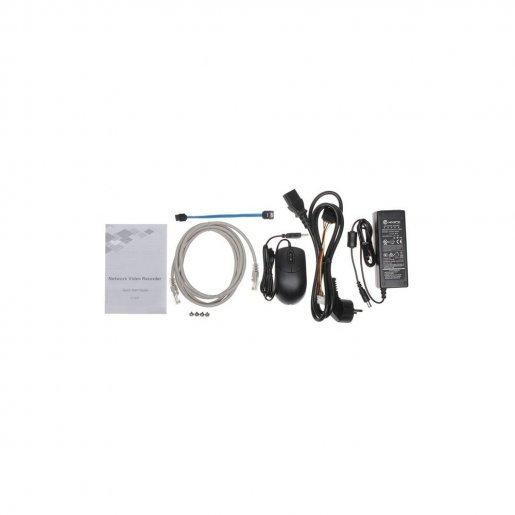 Сетевой IP-видеорегистратор Dahua DH-NVR2104HS-P-S2 Регистраторы NVR сетевые видеорегистраторы, 2660.00 грн.