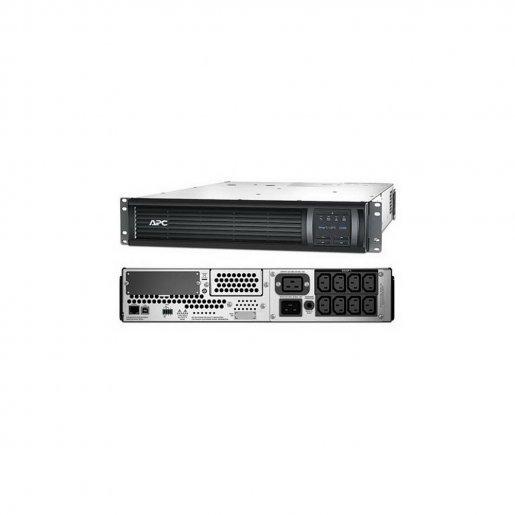ИБП APC Smart-UPS RM 2200VA 2U LCD (SMT2200RMI2U) Комплектующие ИБП 220В, 45462.00 грн.