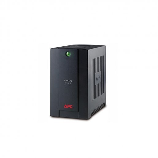 ИБП APC Back-UPS 700VA, IEC (BX700UI) Комплектующие ИБП 220В, 3127.00 грн.