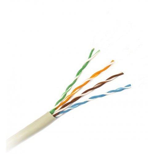 Кабель КПВ-ВП (350) 4*2*0,50 (UTP-cat.5Е), OK-net, (CU), In Кабельная продукция Витая пара, 10.00 грн.